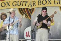 David Williams & One String Willie
