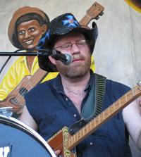 Bluesboy Jag