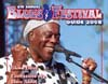 2008 Blues Festival Guide