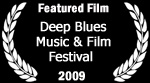 Deep Blues Music & Film Festival